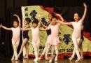Dancing 舞蹈班